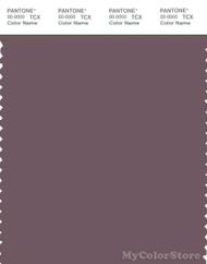 PANTONE SMART 18-1405X Color Swatch Card, Flint