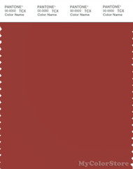 PANTONE SMART 18-1547X Color Swatch Card, Bossa Nova