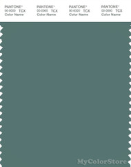 PANTONE SMART 18-5612X Color Swatch Card, Sagebrush Green