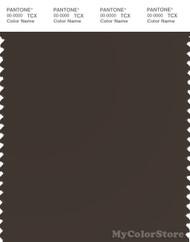 PANTONE SMART 19-0840X Color Swatch Card, Delicioso