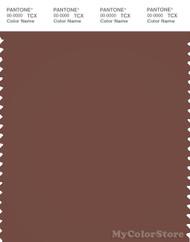 PANTONE SMART 19-1430X Color Swatch Card, Mink