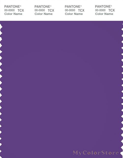 pantone smart 19 3642 tcx color swatch card pantone royal purple