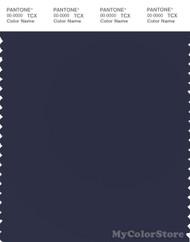 PANTONE SMART 19-3920X Color Swatch Card, Peacoat