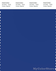 PANTONE SMART 19-3952X Color Swatch Card, Surf The Web