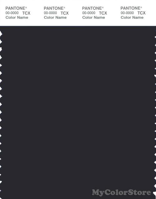 Pantone Black  C Paint Code