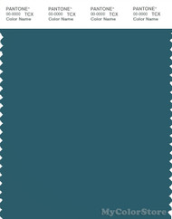 PANTONE SMART 19-4826X Color Swatch Card, Dragonfly