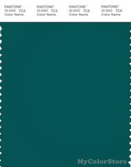 PANTONE SMART 19-5217X Color Swatch Card, Storm