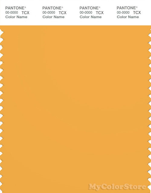 pantone smart 15 1049 tcx color swatch card pantone artisan 39 s gold. Black Bedroom Furniture Sets. Home Design Ideas