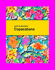 Pret-a-dessiner - Copacabana {dvd Incl} Fashion + Interiors