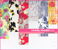 Ready-Made Best Summer Bloom {+DVD} for Fashion + Interiors