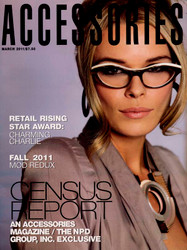 Accessories Magazine Subscription - 6 iss/yr (US)