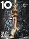 10 For Men Magazine Subscription (UK) - 4 iss/yr