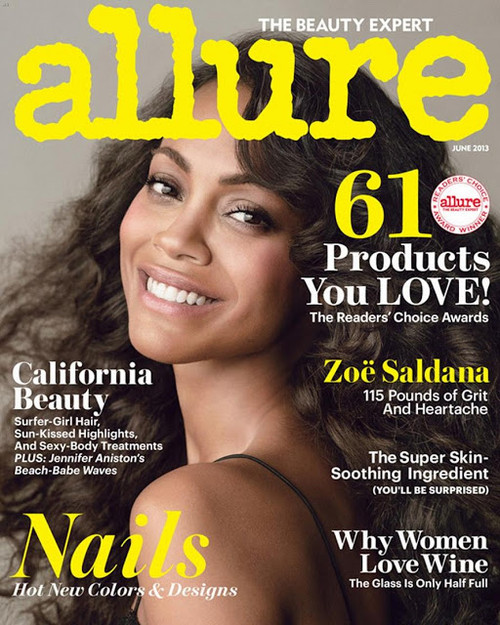Allure Magazine Subscription (US) - 12 iss/yr