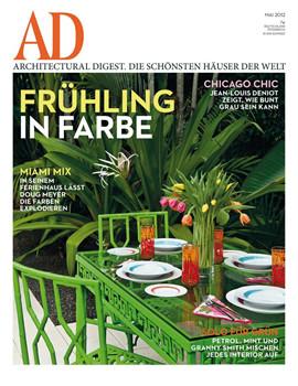 architectural digest magazine subscription germany. Black Bedroom Furniture Sets. Home Design Ideas