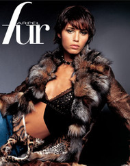 Arpel Fur Magazine Subscription (Italy) - 3 iss/yr