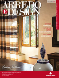 Arredo Design - Biancheria Magazine Subscription (Italy) - 5 iss/yr