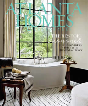 Atlanta Homes And Lifestyles Magazine Subscription (US) - 12 iss/yr
