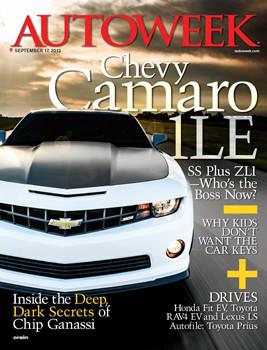 Autoweek Magazine Subscription (US) - 51 iss/yr