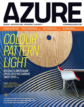Azure - Magazine Subscription (Canada) - 6 iss/yr
