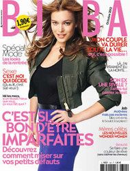 Biba Magazine Subscription (France) - 12 iss/yr