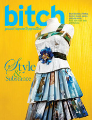 Bitch Magazine Subscription (US) - 4 iss/yr