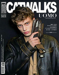 Book Moda Uomo Magazine Subscription (Italy) - 2 iss/yr