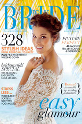 Bride Magazine Subscription (Austalia) - 4 iss/yr