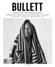 Bullett Magazine Subscription (US) - 4 iss/yr