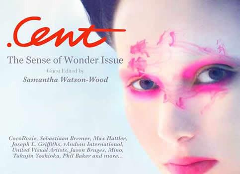 Cent Magazine Subscription (UK) - 2 iss/yr