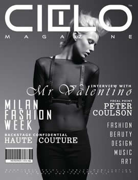 Cielo Magazine Subscription (Australia) - 4 iss/yr