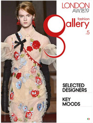 Fashion Gallery London Subscription - 2 iss/yr (PRINT EDITION)