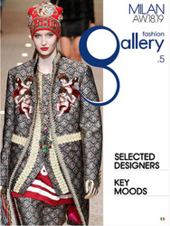 Fashion Gallery Milan Subscription (PRINT EDITION)