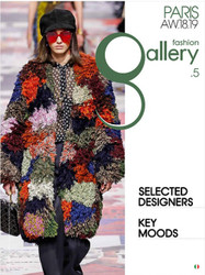Fashion Gallery Paris Subscription (PRINT EDITION)