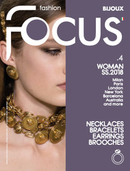 Fashion Focus Woman Bijoux Subscription (PRINT EDITION)