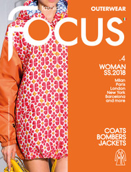 Fashion Focus Woman Outerwear 2 iss/yr (formerly Close-Up Coats + Jackets)