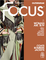 Fashion Focus Woman Outerwear (PRINT EDITION)