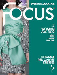Fashion Focus Woman Evening+Cocktail Subscription (PRINT EDITION)