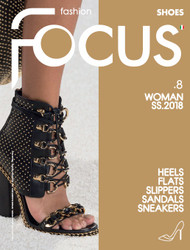 Fashion Focus Woman Shoes Subscription 4 iss/yr (formerly Close-Up)