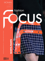 Fashion Focus Woman Skirts & Pants Subscription (PRINT EDITION)
