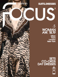Fashion Focus Woman Suits and Dresses (PRINT EDITION)