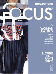Fashion Focus Woman Tops and Bottoms (PRINT EDITION)