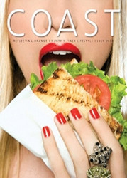 Coast Magazine Subscription (US) - 12 iss/yr