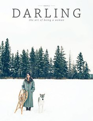Darling Magazine Subscription (US) - 4 iss/yr