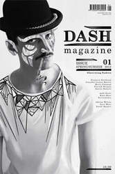 Dash Magazine Subscription (UK) - 2 iss/yr
