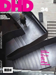 DHD Magazine Subscription (Italy) - 4 iss/yr