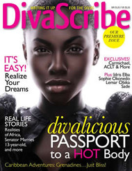 Divascribe Magazine Subscription (UK) - 12 iss/yr