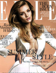 Elle Magazine Subscription (UK) - 12 iss/yr