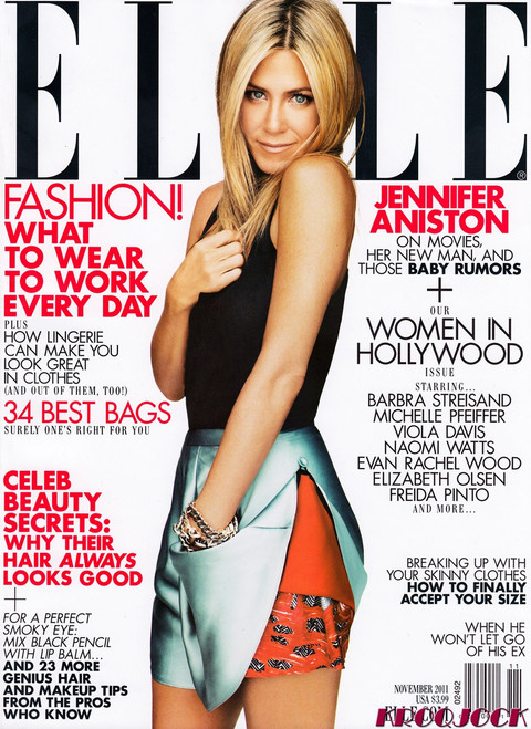 Elle magazine subscription us for Subscribe to elle magazine