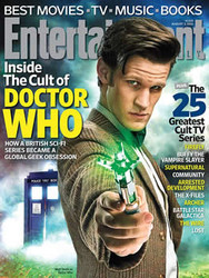 Entertainment Weekly Magazine Subscription (US) - 57 iss/yr