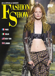 Fashion Show Magazine Subscription (Italy) - 2 iss/yr